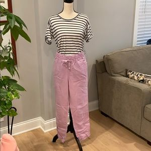 J Crew Line  Seaside Pants.